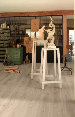 prezentacja wnętrza panele podłogowe laminowane 5